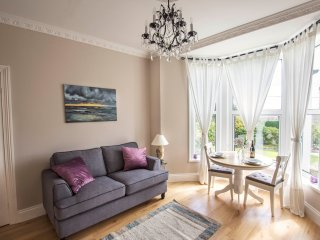 Rockleigh Place - Athena Apartment, St Austell
