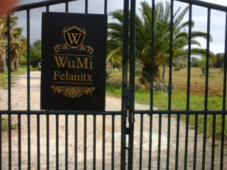 Finca WuMi Ferienwohnung Felanitx