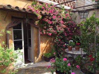 Casa con encanto en Pals pueblo para 2 personas