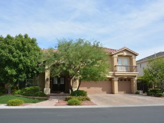 777RENTALS - Southwest Mansion, Las Vegas
