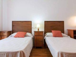 Gran habitación con vistas nº4, Vilabertran