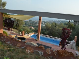 Sea View Villa Hope in Skiathos, Skiathos Town
