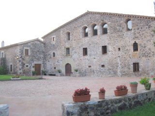 Great historic villa .Lujosa masia historica