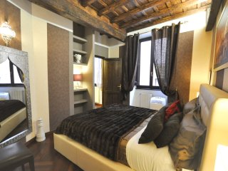 Apartment Trevi Fountain 2, 2 bedrooms, very quiet