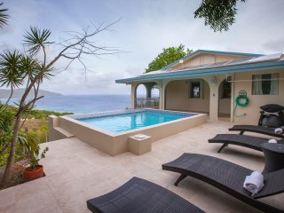 Cane Bay Cottage, Christiansted