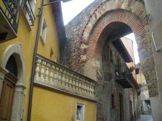 tipica casa siciliana