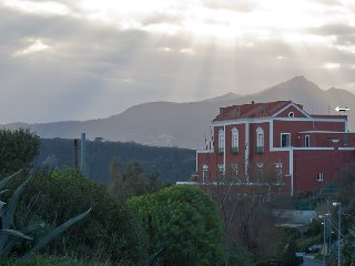 Mansarda Guarracino+terrazzo superpanoramici