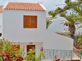 Town House in Parque San Eugenio, Playa Fanabe, Costa Adeje