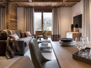 Apartment Avalanche, Chamonix