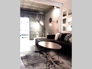 Furnished 2-Bedroom Loft at 5th Ave & W 36th St New York, Ciudad de Long Island