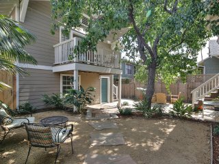 Furnished 2-Bedroom Apartment at State St & W Islay St Santa Barbara
