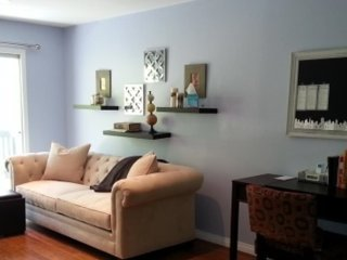 Furnished 1-Bedroom Condo at Crenshaw Blvd & W Hidden Ln Rolling Hills Estates