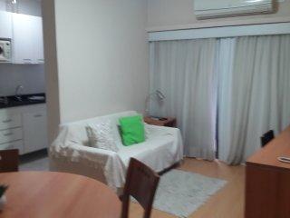 Breath-taking Apartment In Leblon, Río de Janeiro