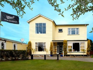 Pakington House BnB, Westport