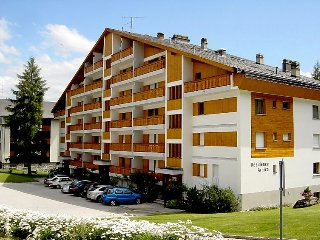 2 bedroom Apartment in Crans Montana, Valais, Switzerland : ref 2241793