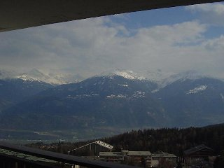 2 bedroom Apartment in Crans Montana, Valais, Switzerland : ref 2241796