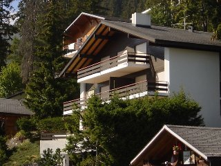 3 bedroom Apartment in Crans Montana, Valais, Switzerland : ref 2241797, Crans-Montana