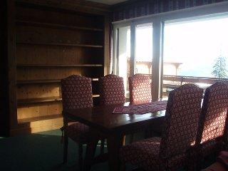 4 bedroom Apartment in Crans Montana, Valais, Switzerland : ref 2241798, Crans-Montana