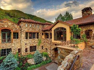 Grand Tuscan Villa ~ RA86748, Aspen