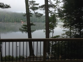 Brand New Lakefront Cabin on Loon Lake!, Chestertown