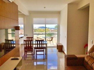 Lindo apartamento com vista para Ilha de Campeche