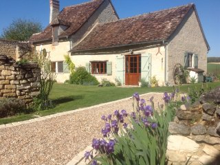 Beautiful converted barn in stunning countryside, Chaumussay