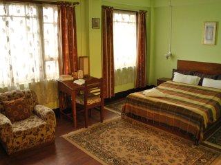 Super Deluxe Room, Gangtok