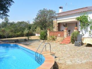 Casa unifamiliar con piscina en Mas Tomasí, Pals