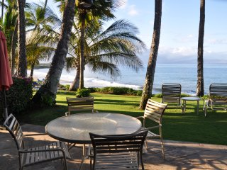 Anchor Cove D2 at  Hale Pau Hana. Special rate for May 10th to 22nd., Kihei