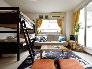 【NEW OPEN SALE】 4mins walk from Shin-Osaka st.