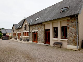 Chestnut Cottage, 3 rue Chatelets, Sainteny, Carentan