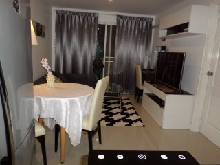 1-Bedroom in Bang Saray Beach Condo, Sattahip