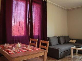 Gdynia Apartment