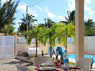 Paradise Villa, Pereybere