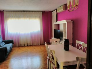 Apartamento vacacional Madrid Mendez Alvaro