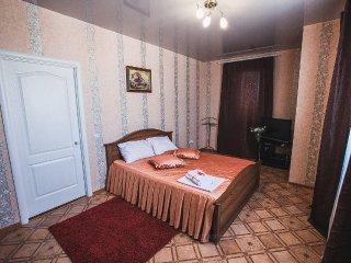 Однокомнатная квартира с домашней атмосферой