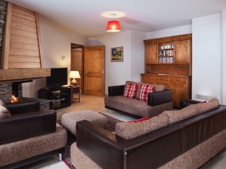 MountainXtra Apartment Choucas, Morzine-Avoriaz