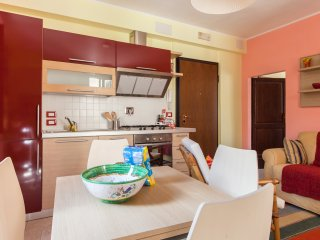 Medieval Village 2nd floor Apartment - free WiFi, Marsciano