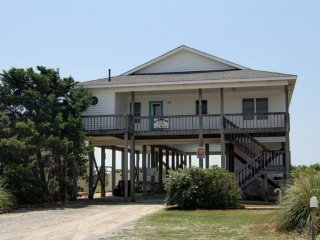Clamelot - Spectacular Ocean Views Home ~ RA72853, Holden Beach