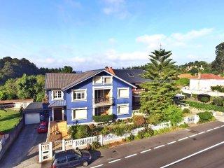 Ref. 10442 Alojamiento de lujo en Santa Cruz - Oleiros al lado de Coruna