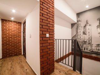 Apartament K01 Cracow-Rent-Apartments , Krakow, Krowoderska 55