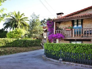 Cozy family friendly house near Coruña