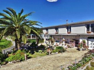 Ref. 10340 Apartamento con jardín en Costa da Morte