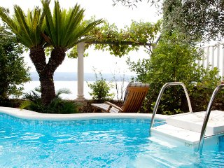 Charming House with pool Nemira Omis Riviera