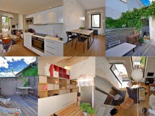 fred's loft - designer benoit gillet architecte, Calvisson