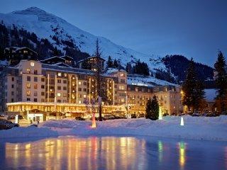Residence Seehof Davos