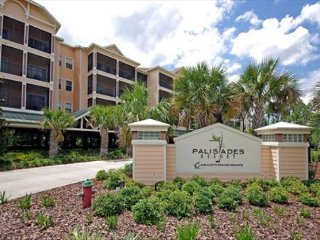 Palisades Resort Luxury 3 bedroom condo, Four Corners
