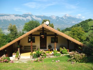 Gite de Charme proche de Grenoble