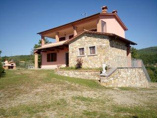 Villa Leo, Tuscany Holiday Villa