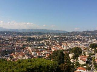 Appartement Nice 4-5 pieces proche Monaco